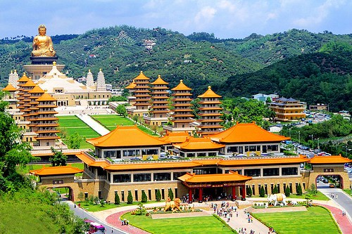 Fo_Guang_Shan_Buddha_Museum_佛光山佛陀紀念館_