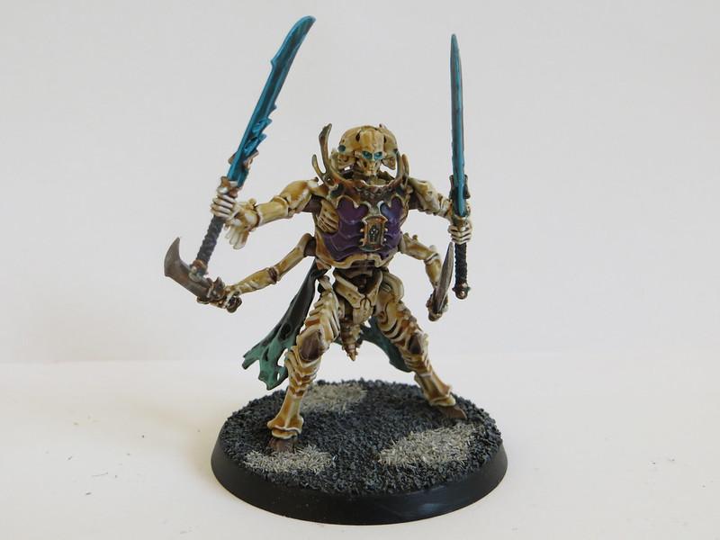 Necropolis Stalker V