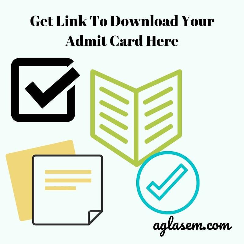 BBOSE Admit Card 2020