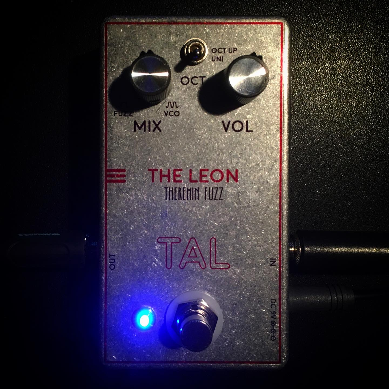 The Léon