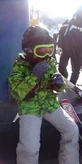 웰리힐리파크 스키캠프