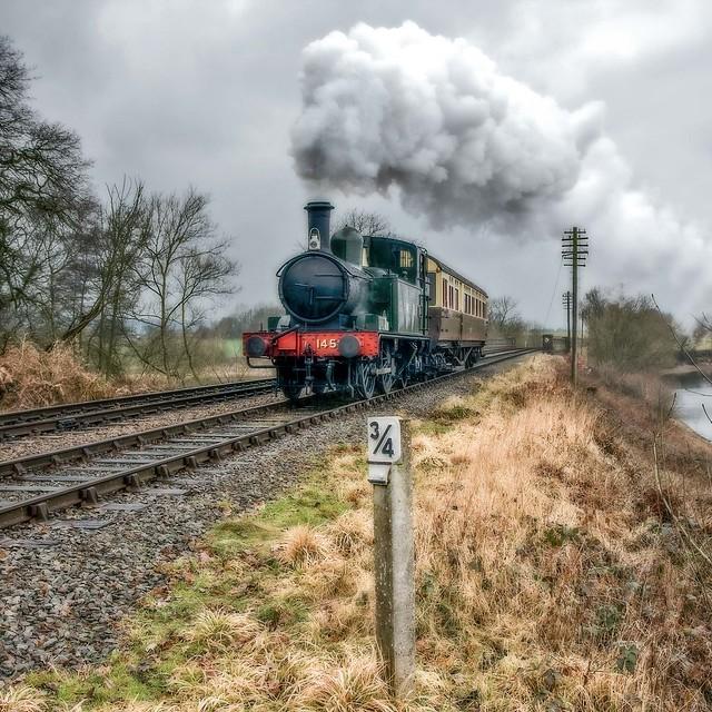 The Auto-Train