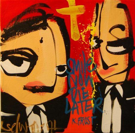 Beroemde Kunstenaars Schilderijen in Nederland