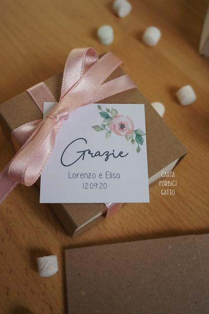 Bomboniere matrimonio Spring Suite 2020 (Padova Veneto online)