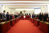 Spotkanie Prezydentów Miast Papieskich