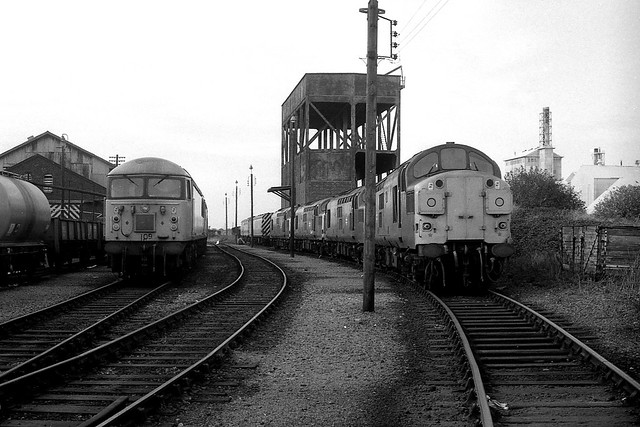 Immingham depot (1)