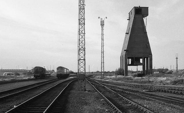 Immingham depot (2)