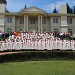 Tocancipá. Congreso de Terciarios 2019