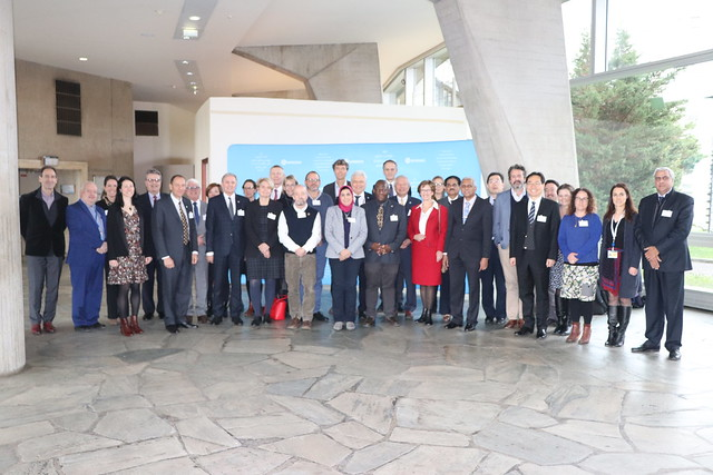 Ocean Decade: 2nd EPG Meeting