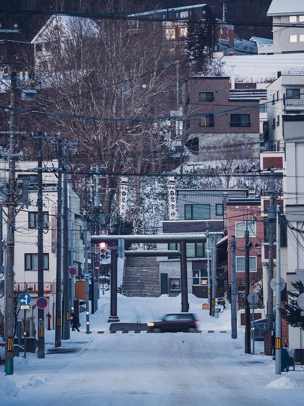 小樽市|Otaru