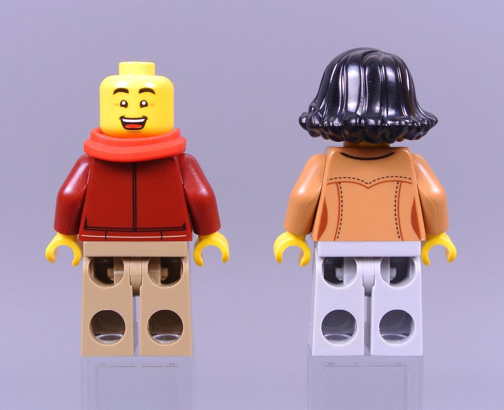Sand Minifigure Blank Head Bricks ~ Lego ~ NEW 1x1 Tan 6