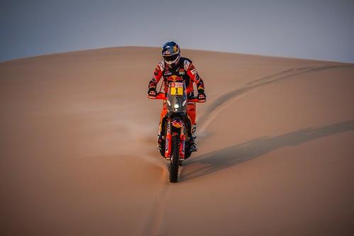 Dakar 2020 - Stage 10