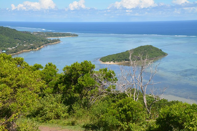 Featured medium photo of Baie du Cap on TripHappy's travel guide