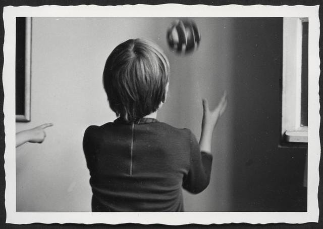 ArchivU969 Schulatmosphäre, Album b, 1960er