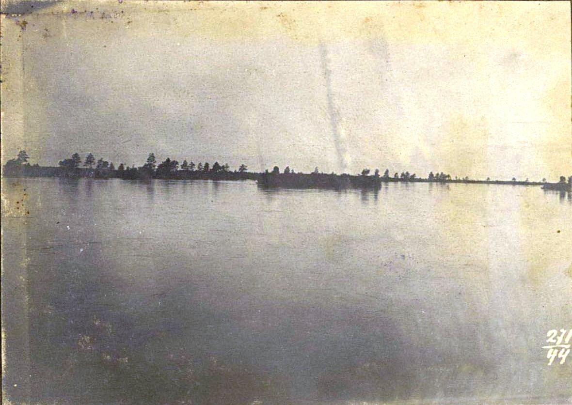 271. Река Томь у Чирги