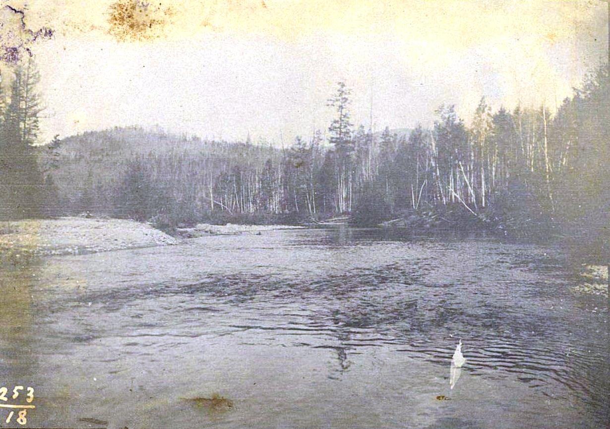 253. Река Тугодонан