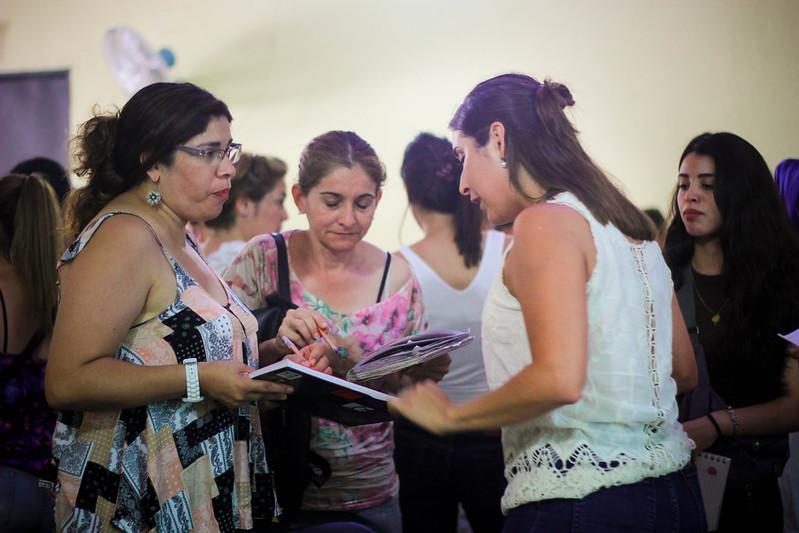 Taller introductorio: Cuidado de personas con Alzheimer | ENE 2020