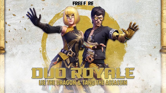 Duo Royale