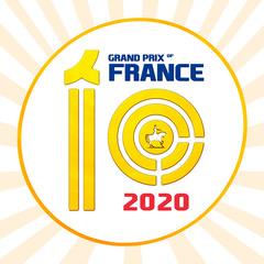 10 ème Grand Prix de France ISSF