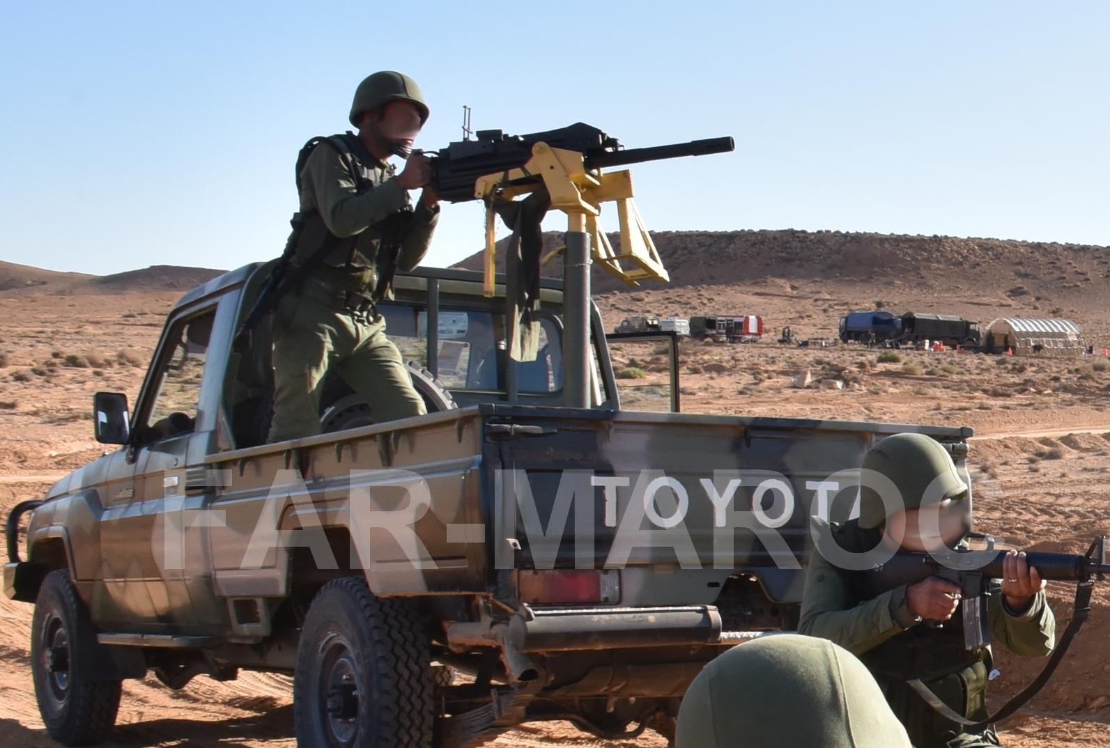 Divers véhicules de l'infanterie motorisés  49390440516_9370f45695_o