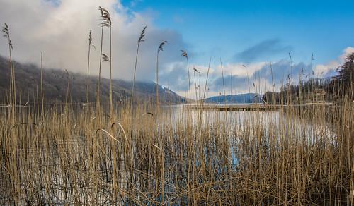 Sortie lac Laffrey