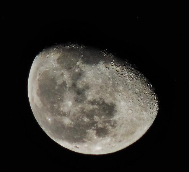 Moon, 14.01.20