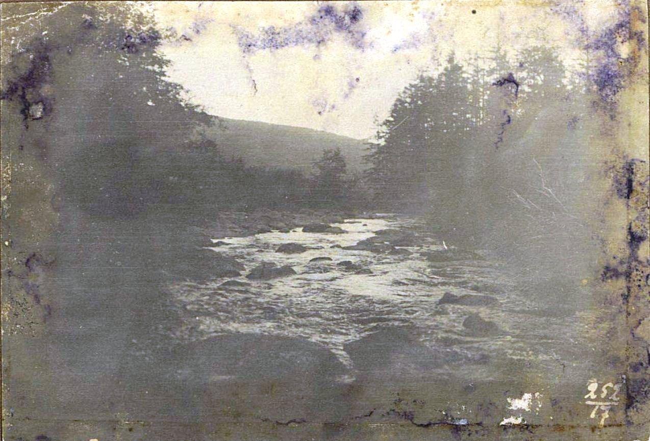 252. Река Большой Ингирь
