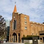 Mar Elias Church