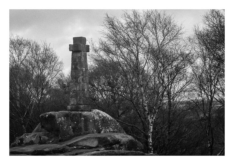 FILM - Wellington's Monument