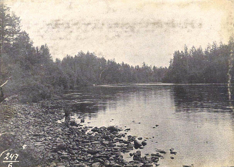 247. Брод через реку Б.-Мельчин в её верховьях