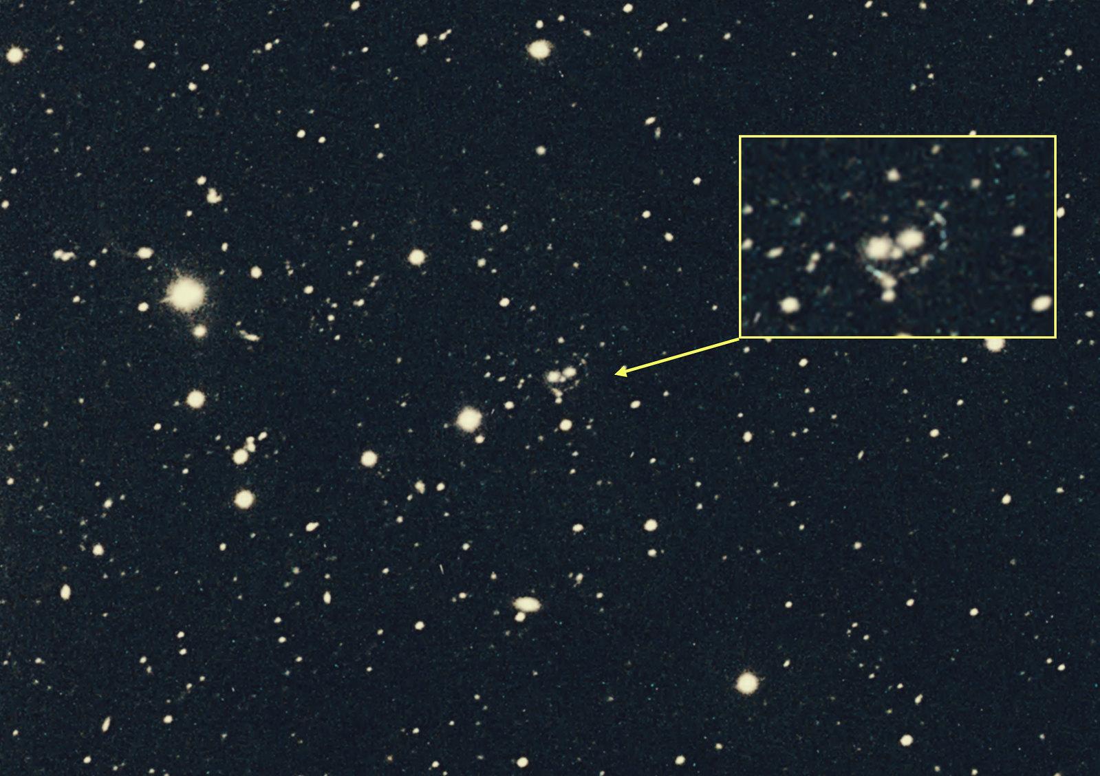 SDSSCGB 8842.3
