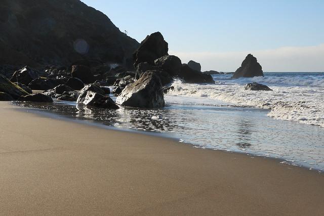 California - Point Reyes National Seashore
