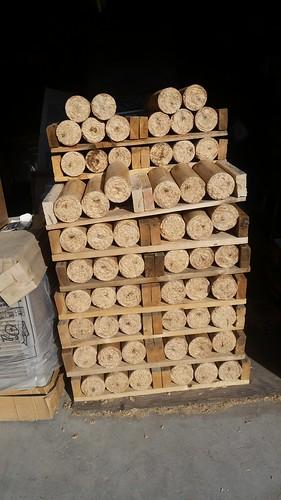 Reserve Firewood
