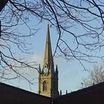 Preston Cathedral
