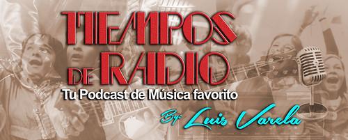 Banner - Tiempos de radio