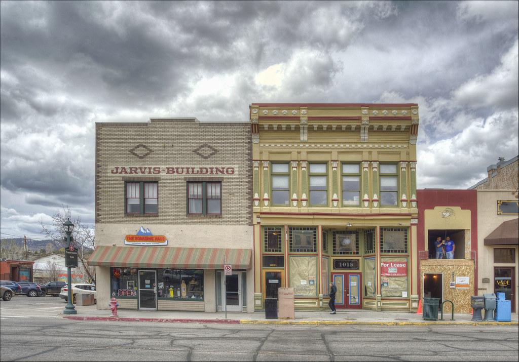 Durango, Colorado / Historic Downtown Renovators Taking A ...
