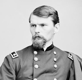 Wed, 01/15/2020 - 14:52 - A photograph of General Emory Upton
