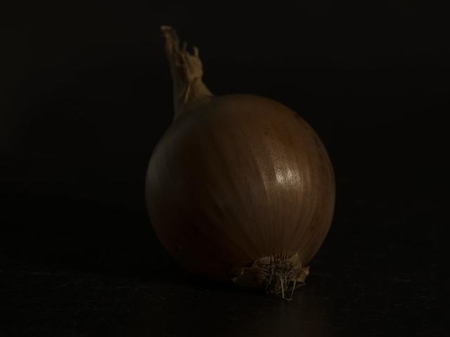 Trilogy of an Onion (I)