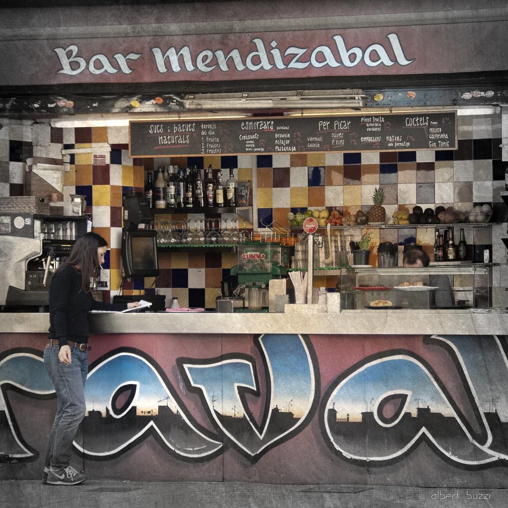 bBcn059:  Barcelona - Ciutat Vella - El Raval