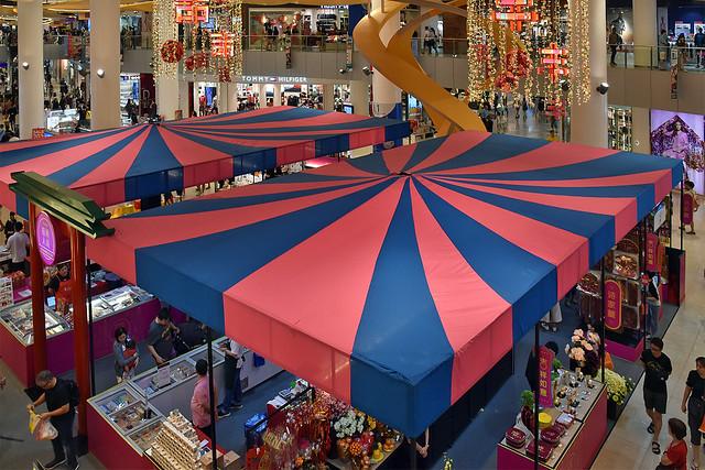 TANGS Lunar New Year Fair