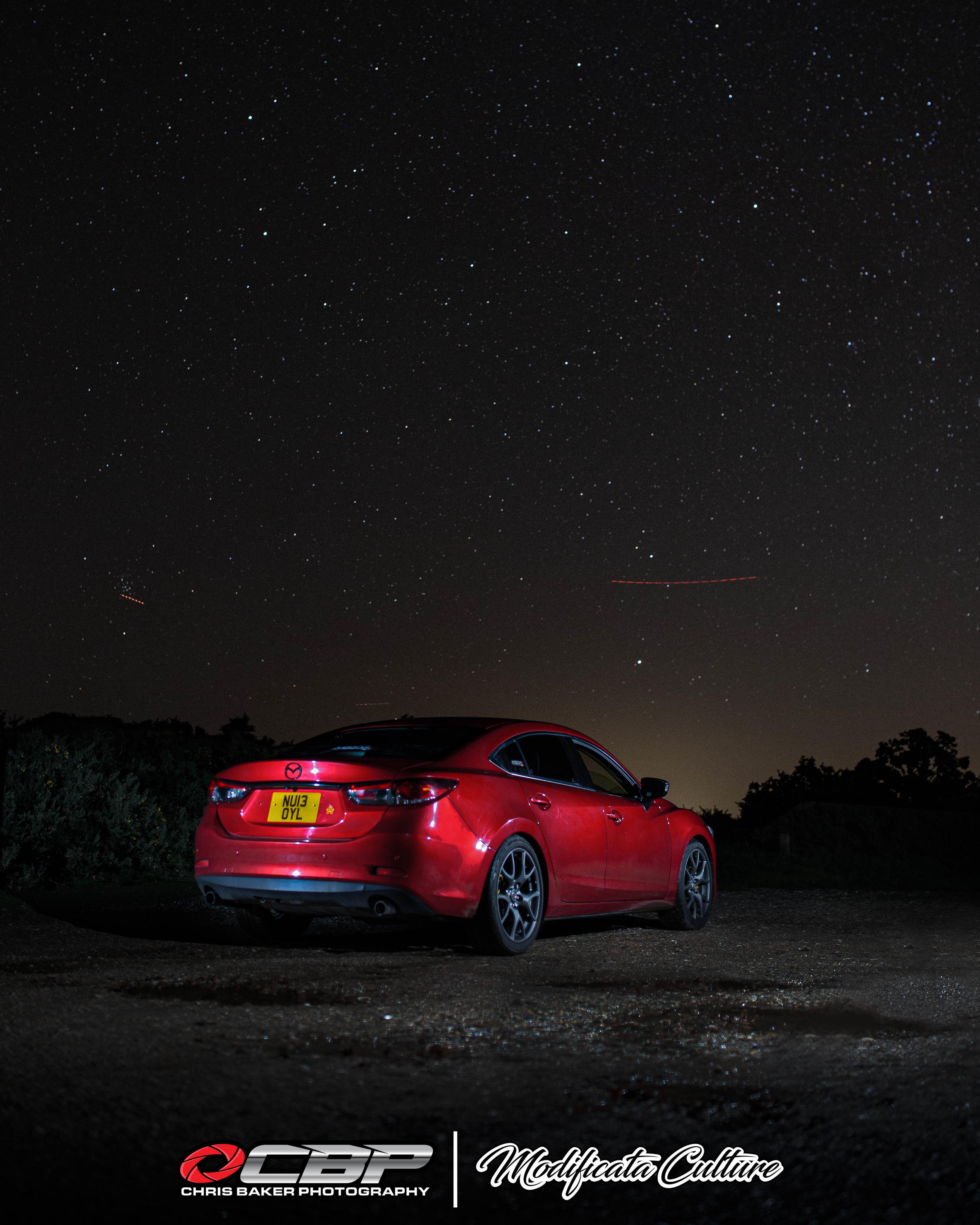 Star Gazing Photos Page 1 East Anglia Pistonheads Uk [ 4096 x 3277 Pixel ]