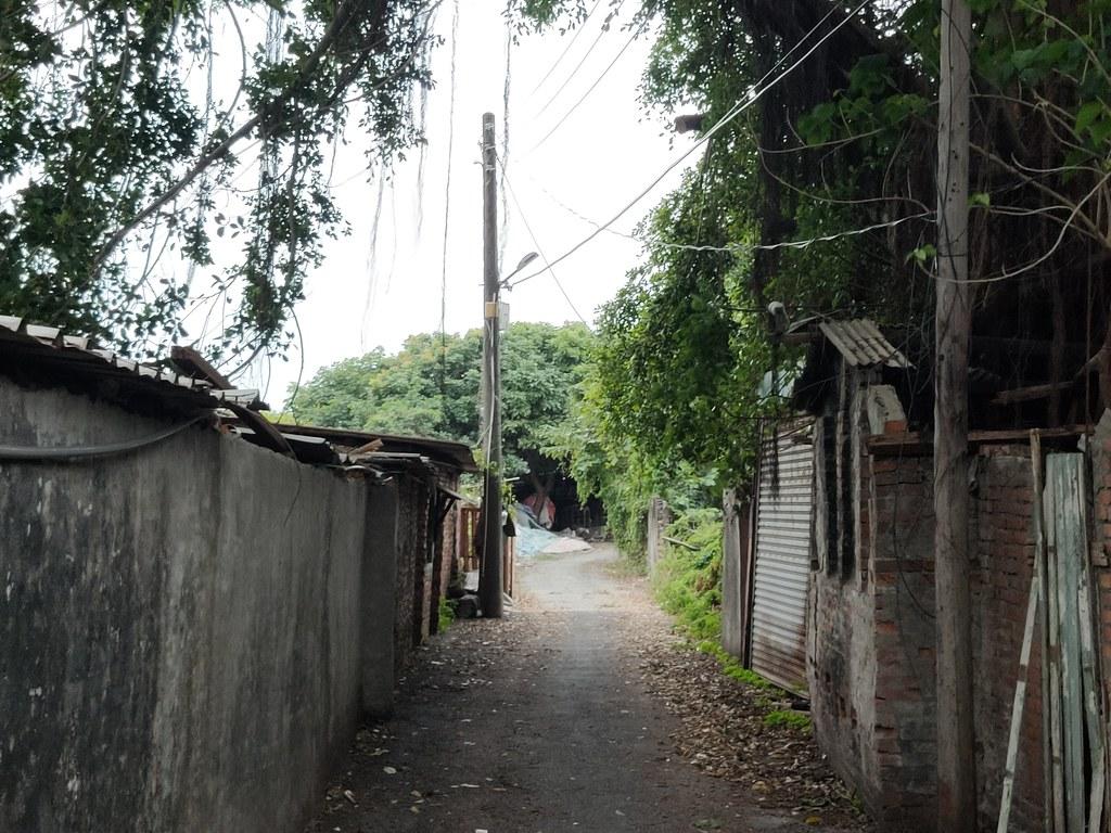 台南市警察新村 (15)