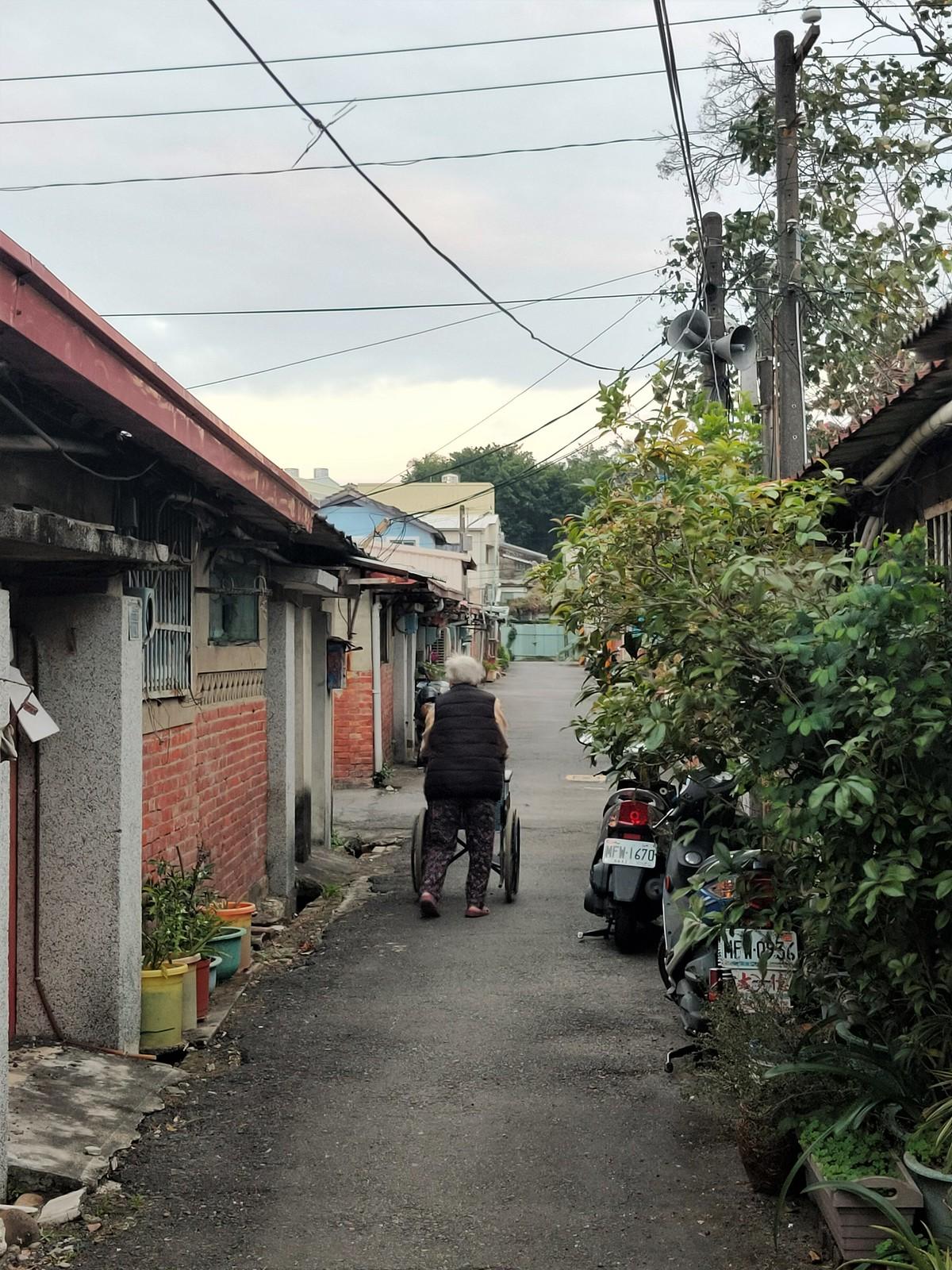 台南市警察新村 (9)