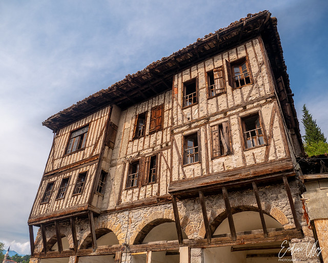 Old house, Safranbolu
