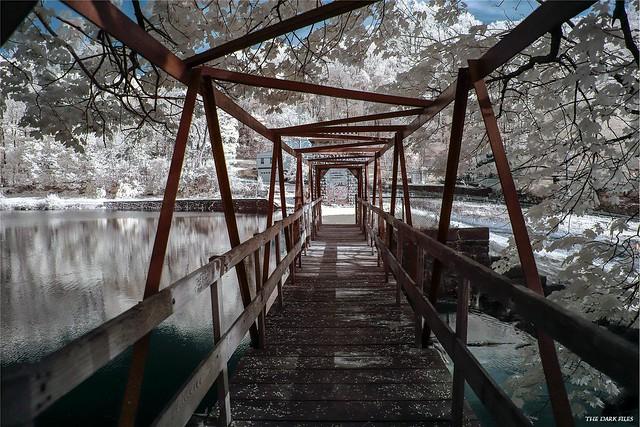 Lake IR