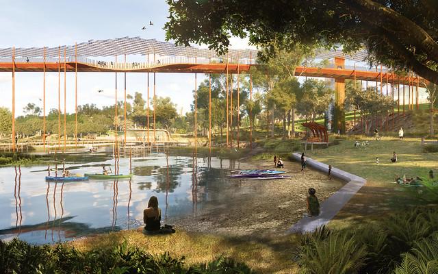 Victoria Park Vision