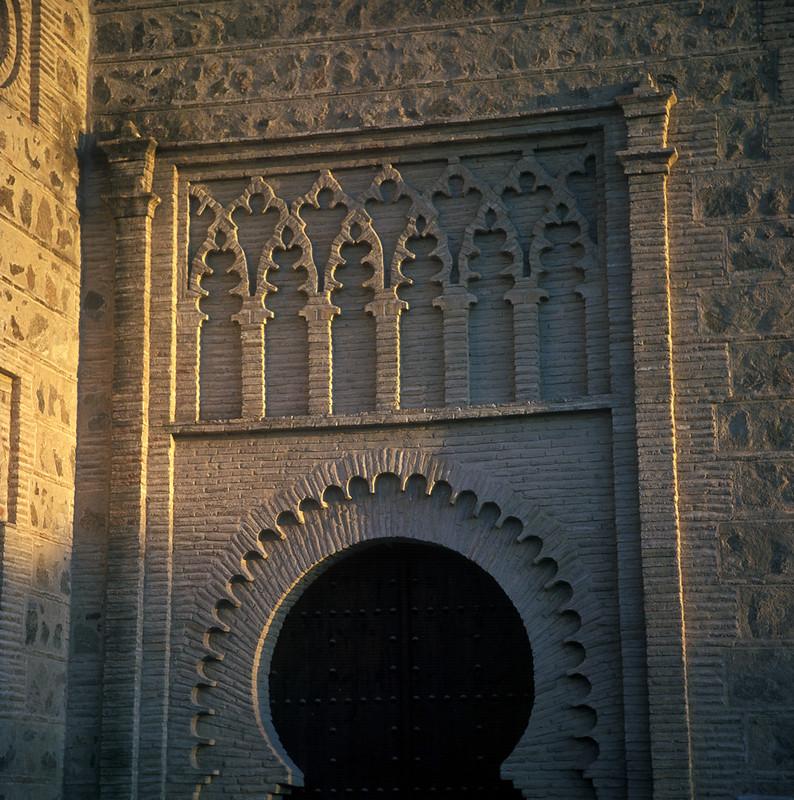 Toledo en 1965 fotografiado por Lala Aufsberg © Bildarchiv Foto Marburg - Foto: Aufsberg, Lala - Rechte vorbehalten