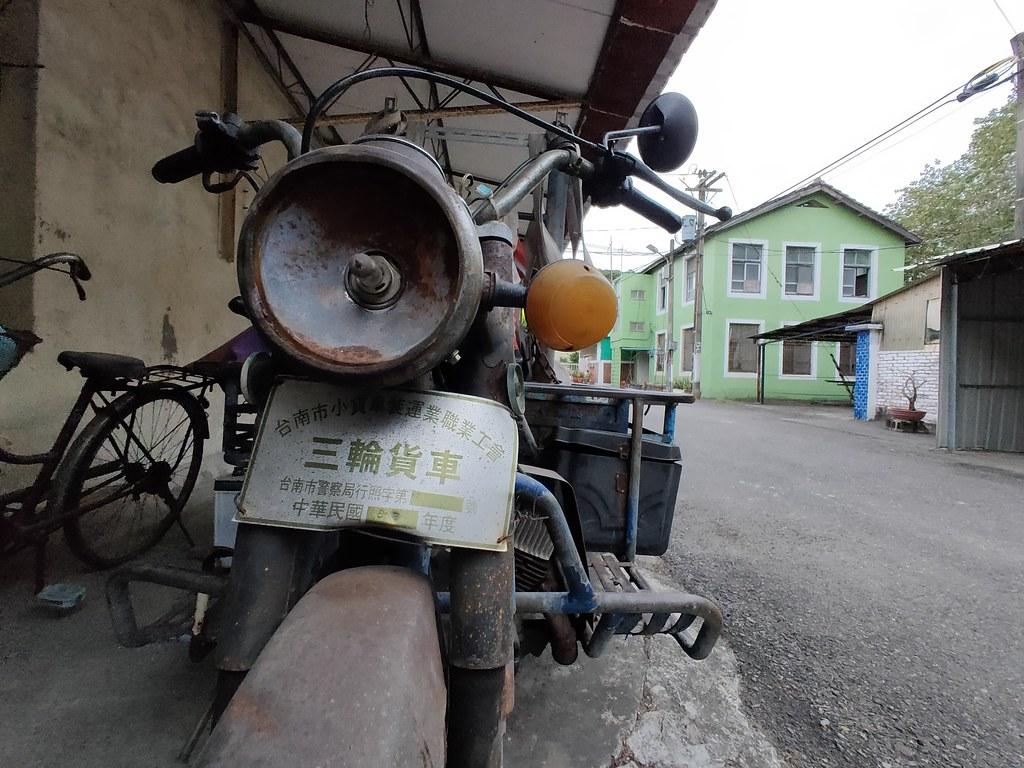 台南市警察新村 (14)