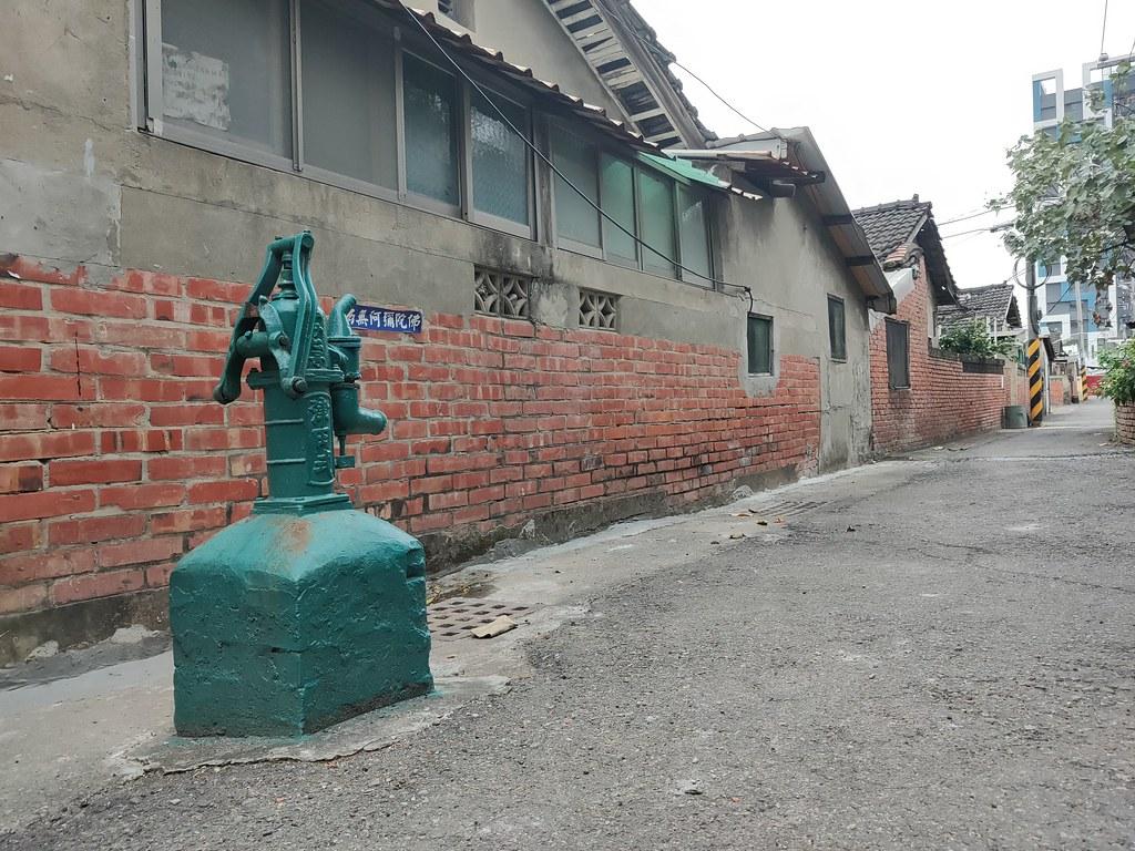 台南市警察新村 (10)