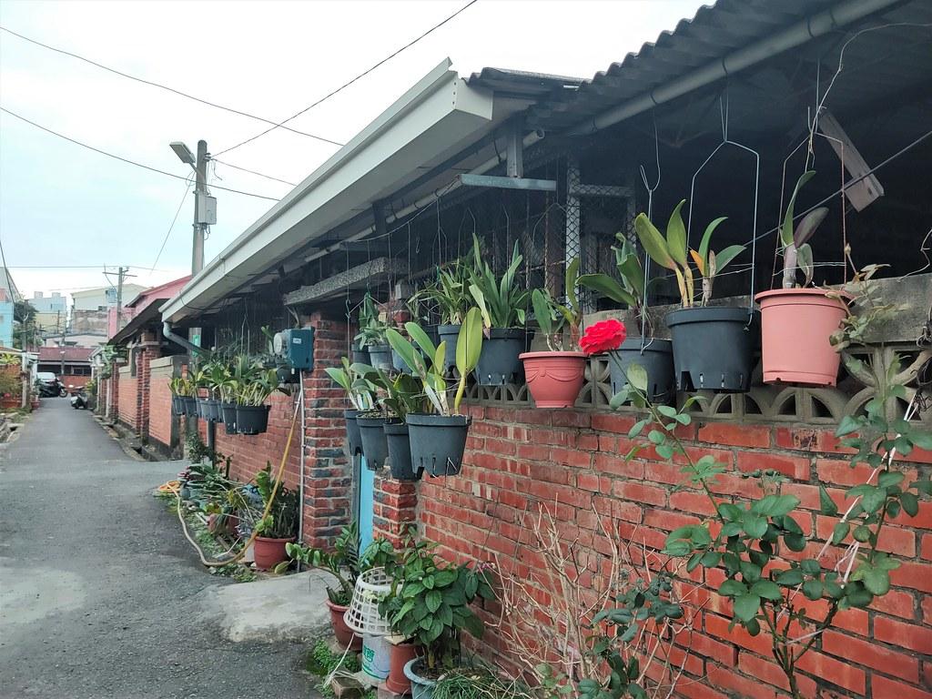 台南市警察新村 (8)